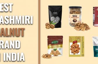 kashmiri Walnut Brand In India
